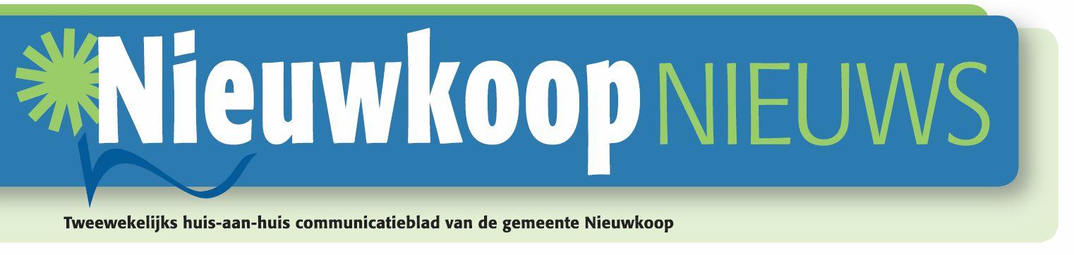 logo nieuwkoop nieuws